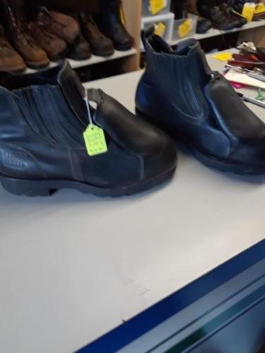 Men's welding boots